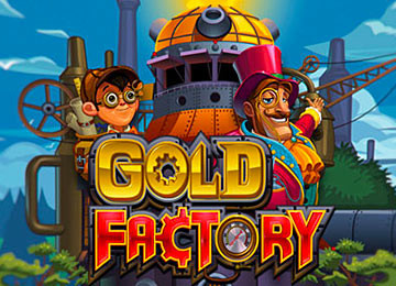 All You Need to Know About the Gold Factory Slot — Overview & Experiences