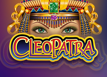 Cleopatra Slots Review Simple Slot Machine For Fast Paced Play